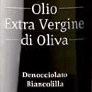 Olio extravergine di oliva Denocciolato Biancolilla Planeta 0,50
