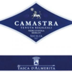 Camastra 2007 Tasca d'Almerita lt. 0,75