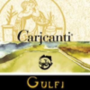 Carjcanti 2016 Gulfi lt.0,75