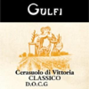Cerasuolo di Vittoria Classico D.O.C.G. 2013 Gulfi lt.0,75