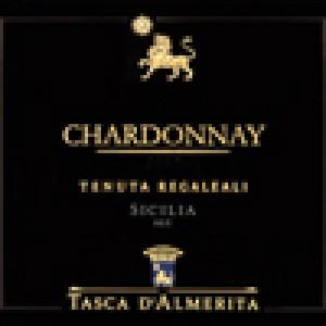 Chardonnay 2014 Tasca d'Almerita lt.0,75