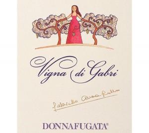 Vigna di Gabri 2014 Donnafugata lt. 0,75