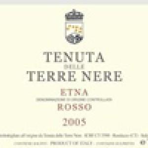 Etna Rosso 2014 Tenuta delle Terre Nere lt.0,75