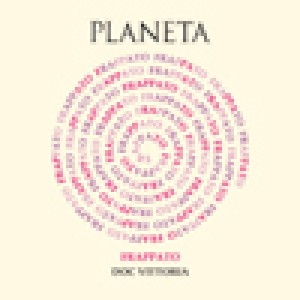Frappato di Vittoria 2015 Planeta lt.0,75