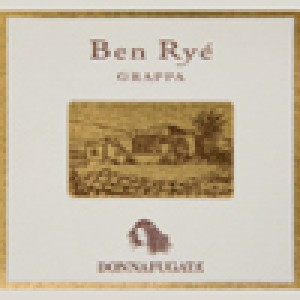 Grappa di Ben Rye' Donnafugata lt.0,50