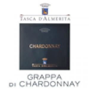 Grappa di Chardonnay Tasca d'Almerita lt.0,50