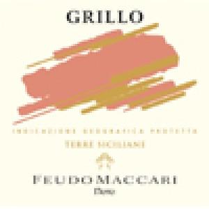Grillo 2012 Feudo Maccari lt.0,75