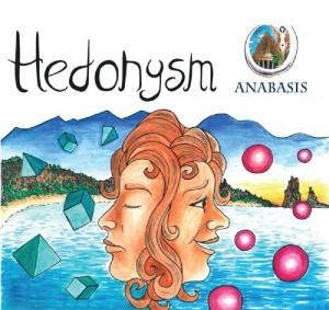 Hedonysm Zibibbo 2016 Anabasis lt.0,75