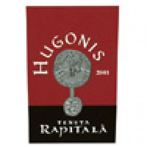 Hugonis 2010 Rapitala' lt.0,75
