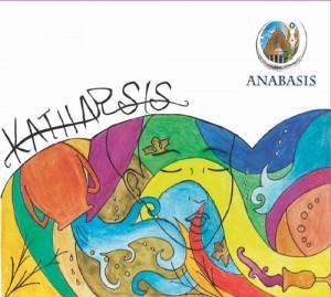 Katharsis Nero d'Avola 2016 Anabasis lt-0,75