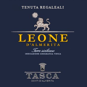 Leone d'Almerita 2015 Tasca d'Almerita lt. 0,75