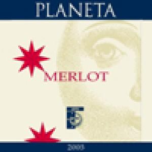 Merlot 2009 Planeta lt. 0,75