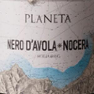 Nero d'Avola Nocera 2014 Planeta lt.0,75