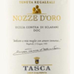 Nozze d'Oro 2014 Tasca d'Almerita lt.0,75