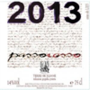 Passorosso 2013 Passopisciaro lt.0,75