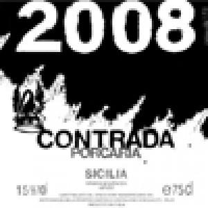 Contrada Porcaria 2008 Passopisciaro lt.0,75