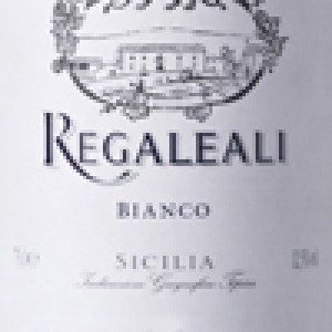 Regaleali Bianco 2014 lt.0,75 Tasca d'Almerita