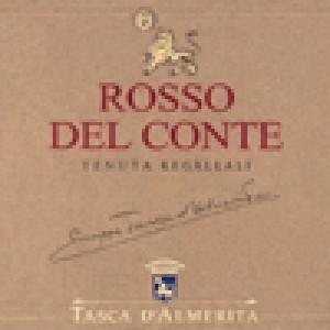 Rosso del Conte MAGNUM 2005 Tasca d'Almerita lt.1,5