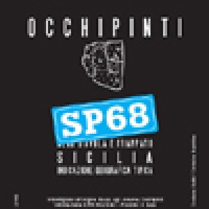 SP68 Rosso 2014 Occhipinti lt.0,75