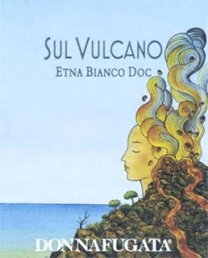 Sul Vulcano Donnafugata Etna Bianco DOC 2018 lt.0,75