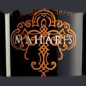 Maharis 2008 Feudo Maccari lt.0,75