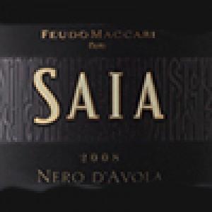 Saia 2010 Feudo Maccari lt.0,75